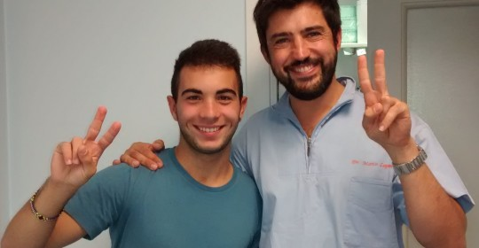 Bonfanti Davide Super Smile Ortodonzia Lapini
